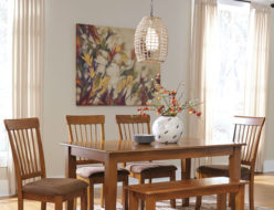 D199 25/01(x4)/00 Dining Table SET