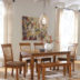 D199-25/01(x4)/00 Dining Table SET