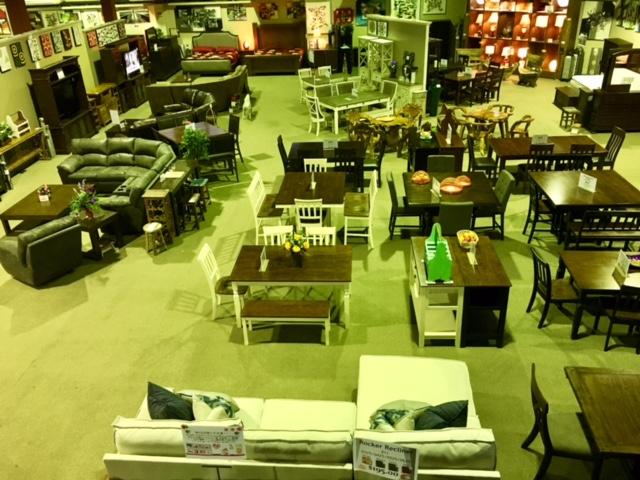 Yellow Box Furniture Store(イエローボックス沖縄) 輸入家具・雑貨を販売しています